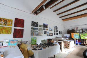Open Studios Hohlweg 40